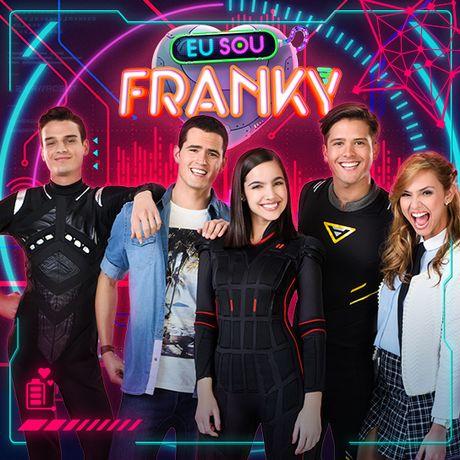 Eu Sou Franky