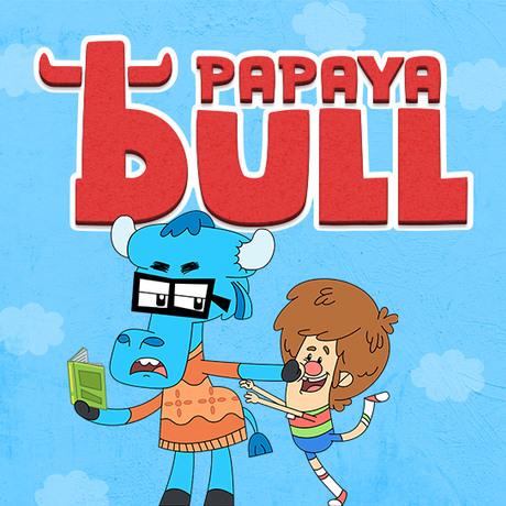 Papaya Bull