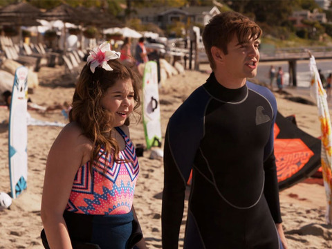 THUNDERMANS | SHORT | Aula de Kite Surfing