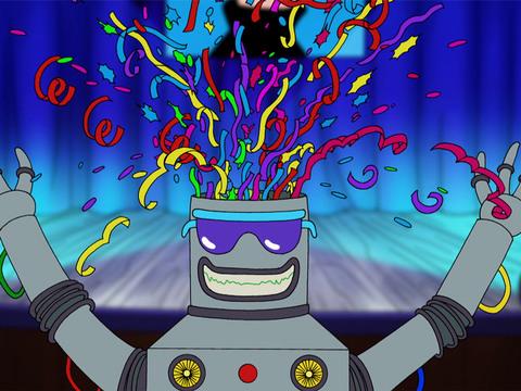 Sanjay y Craig | Short | El regreso de Fiesta Bot