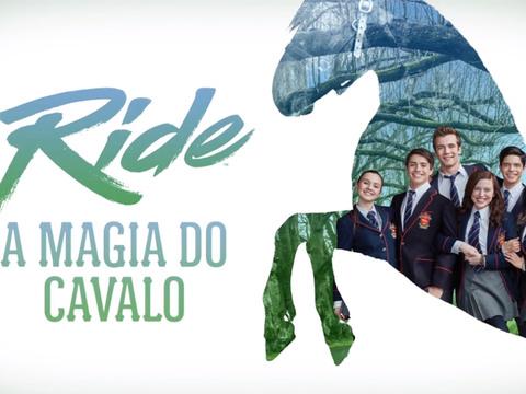 Ride | Short | Em Março