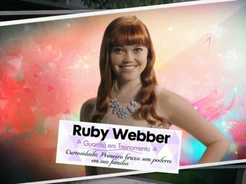 WITS ACADEMY | SHORT | Conheça Ruby e seus Wits