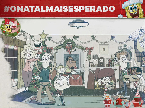 O Natal Mais Esperado | SHORT | Véspera do Natal
