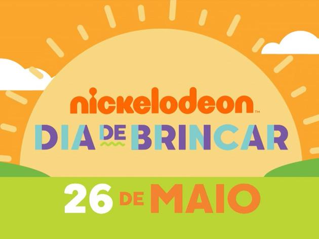 Dia de Brincar | Short | O Dia de Brincar está chegando!