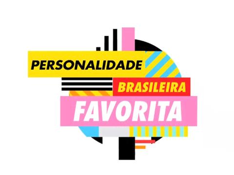 KCA 2018 | Personalidade Brasileira Favorita