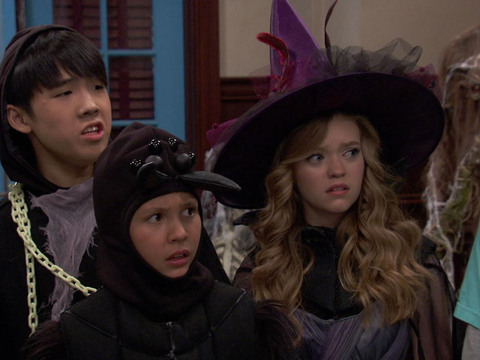 School Of Rock | Short | School Of Rock em clima de Halloween!
