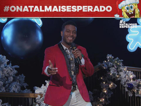 O NATAL MAIS ESPERADO | SHORT | Especial Natalino do Double G