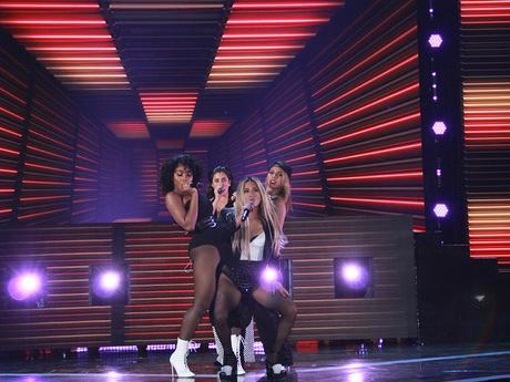 Actuaciones en Vivo - Kids' Choice Awards México 2017.
