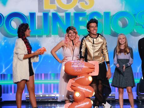 Estos son los Ganadores de KCA México 2017