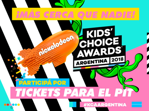 Concurso KCA Argentina