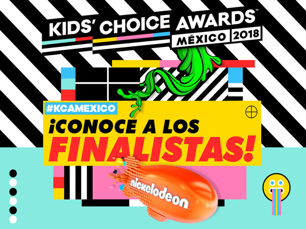 KCA México 2018