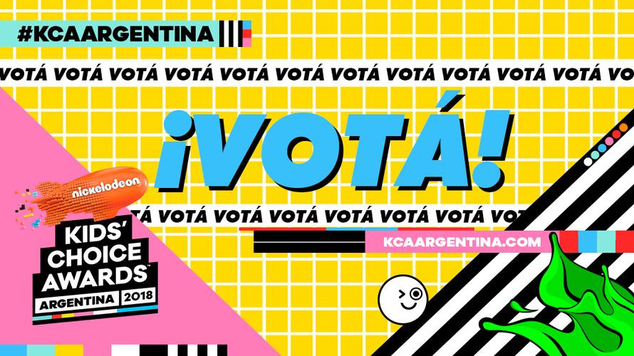 ¡Comenzó la votación!