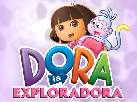 A Jugar con Dora la Exploradora