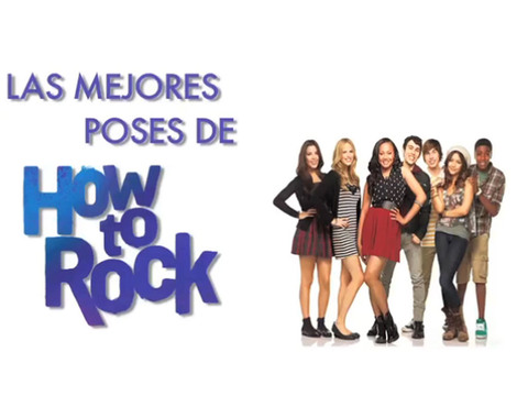 How to Rock | ¡Las mejores poses!