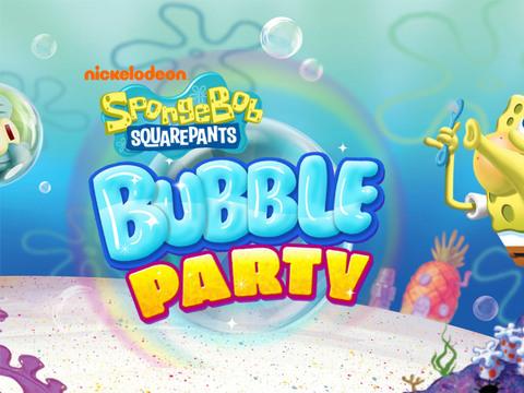 ¡Fiesta de Burbujas!
