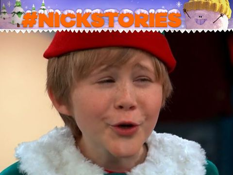 #Nickstories | Short | Duendes Ayudantes