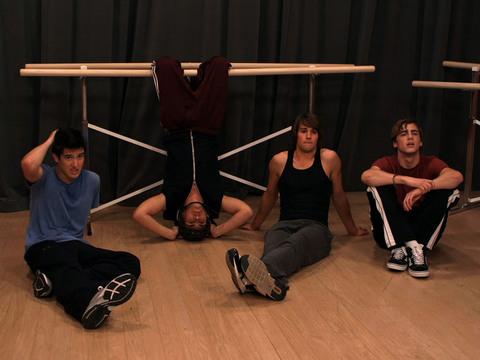 Big Time Rush | Short | Aula de Dança