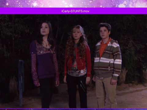 iCarly Forever | iCarly | Short | Risas Inolvidables