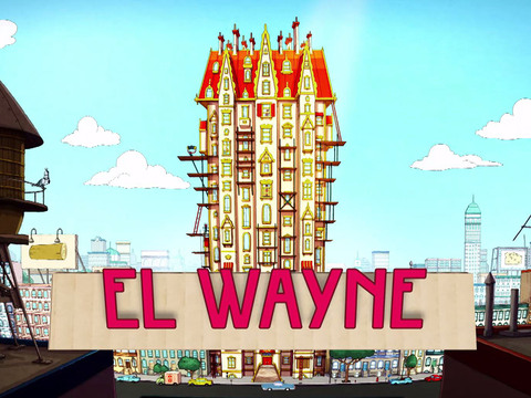 Welcome to the Wayne | Short | Conoce más del Edificio Wayne
