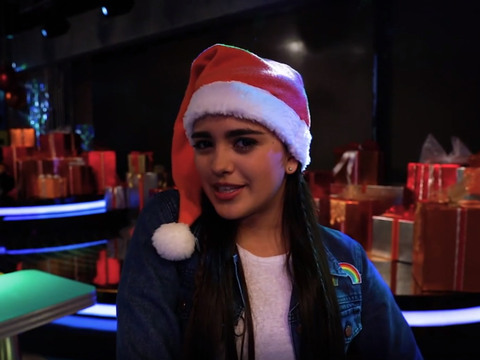 Kally's Mashup | Short | ¡Backstage Navideño!