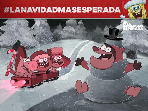 La Navidad Más Esperada | Short | ¡Llega la Navidad!