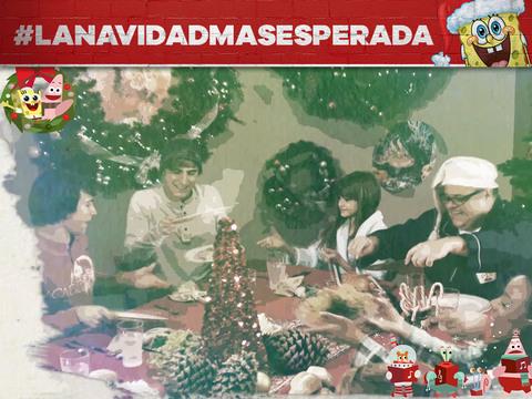 La Navidad Más Esperada | Short | ¡Feliz Nochebuena!