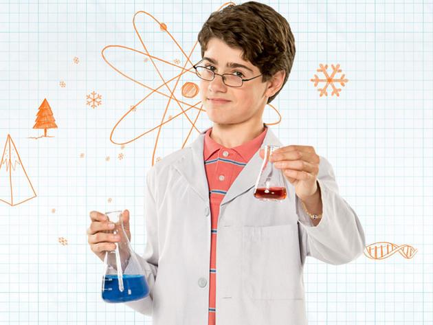 Max y Shred | Competencia de Inventos
