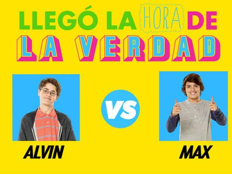Max & Shred | ¿Quién es mas cool?