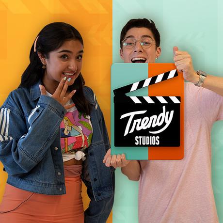 Trendy Studios