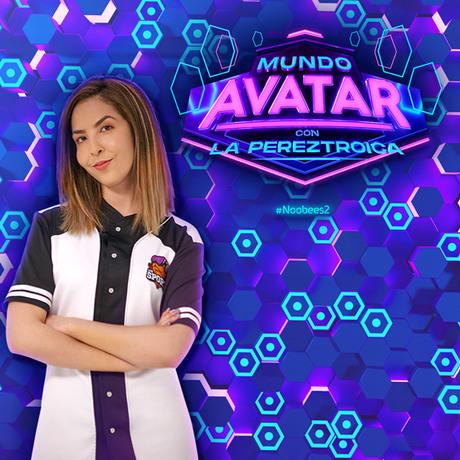 Mundo Avatar con La Pereztroica
