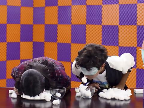 Te Desafío | Episodio 14 | Webserie | ¡Nos retamos a un ASMR Challenge!