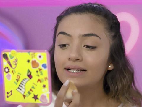 Make me Glam | S1 | Episodio 9 | Webserie | Look para Concierto Pop