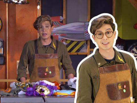 Trendy Labs | S1 | Episodio 27 | Webserie | Especial de Halloween