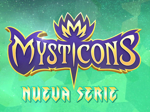 Mysticons | Short | Trailer