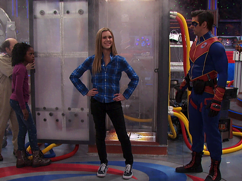 HENRY DANGER | SHORT | Transformando o Henry