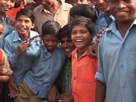 Together for Good | Short | Conoce a Om Prakash