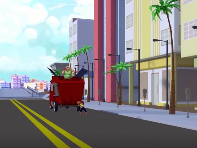 Miami Dade College   Come y Corre