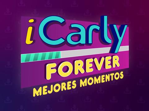 iCarly | Short | Especial #iCarlyForever en Enero