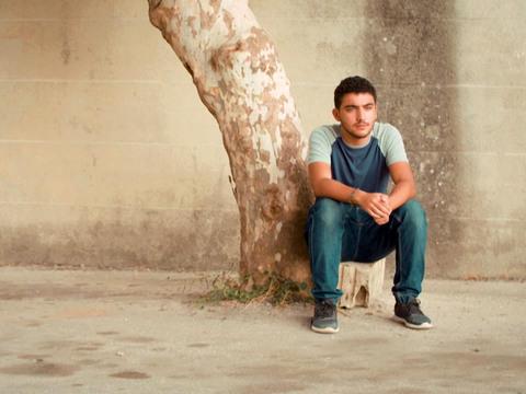 Together For Good | Mohamed, el chico que construyó una escuela