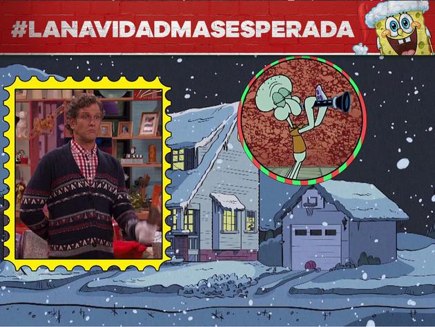 La Navidad Más Esperada | Short | Navidad con ritmo