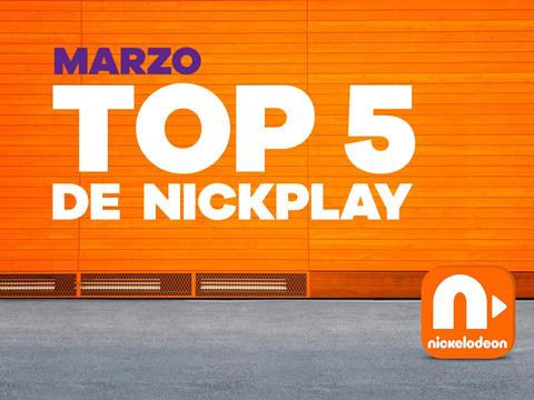 ¡Entra ya en tu Nick Play!