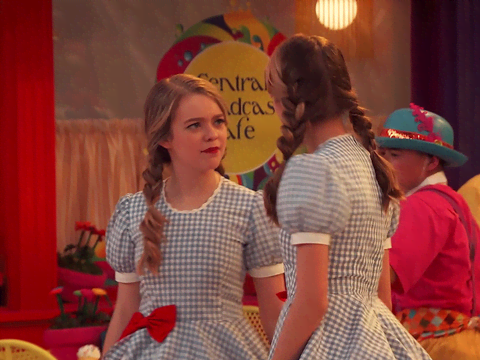 Nicky, Ricky, Dicky & Dawn | Short | ¿Por qué hay dos Dorothy?