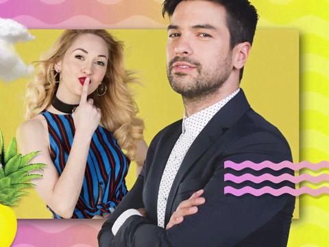 KCA Argentina | Entrevista Mechi y Chino