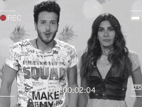 KCA Colombia | Bloopers Sebastián y Andrea