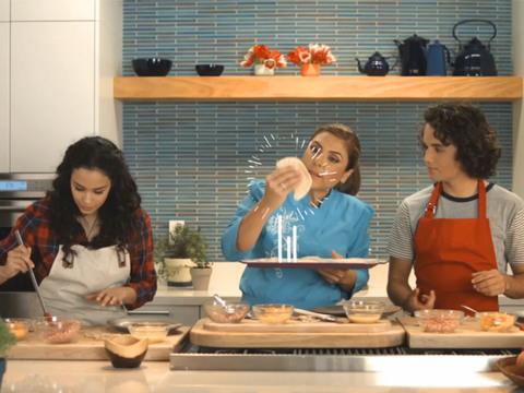 Toni, la Chef - Recetas con la Chef Lorena García - 4