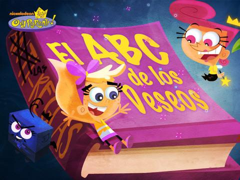 Los Padrinos Mágicos: El ABC de los Deseos