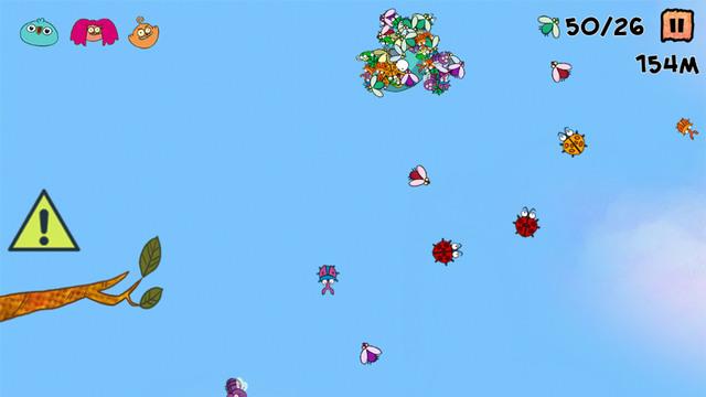 PE-CHOO! | Jogos Infantis