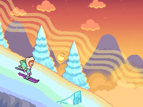 Nickelodeon - Campeones del Hielo