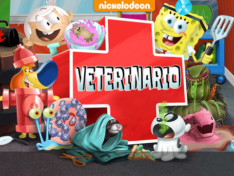 Nickelodeon Veterinario