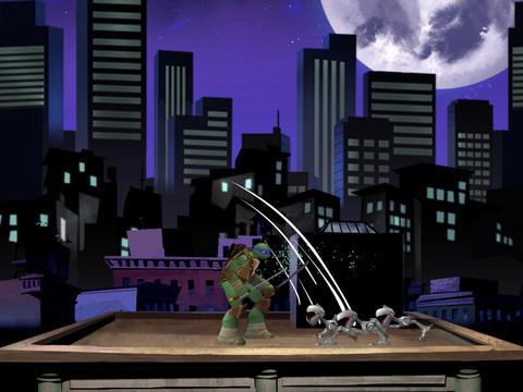 Tartarugas Ninjas: Caos Mouser